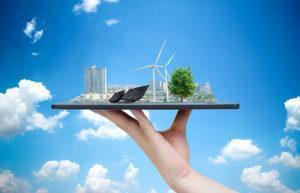 La transition energetique
