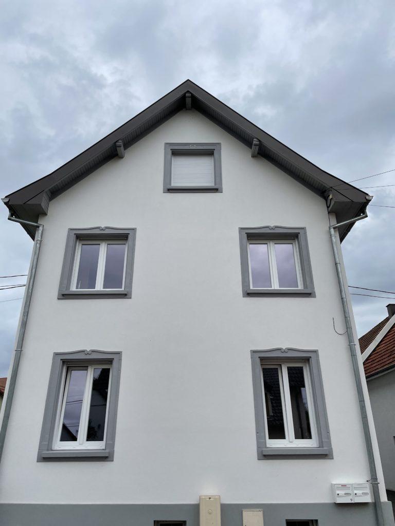 rénovation énergétique rentable d'une maison